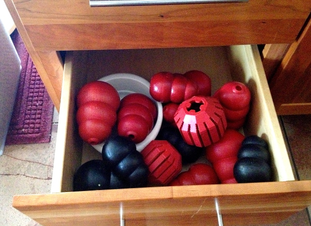 Do you have a drawer that looks like this?