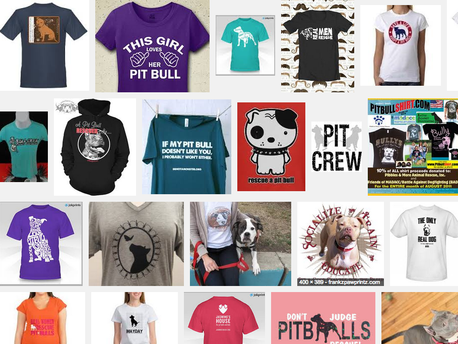 """828c9919c The problem with your """"pit bull"""" shirt   The Unexamined Dog"""